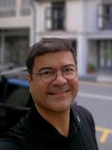 Peter Tan profile